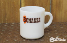 Advertising Mugs/Bonanza