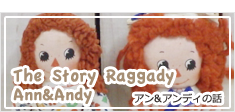 The Story Raggady
